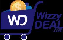 WizzyDeal Лого
